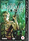 The Emerald Forest packshot
