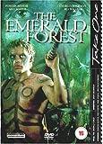 The Emerald Forest packshot