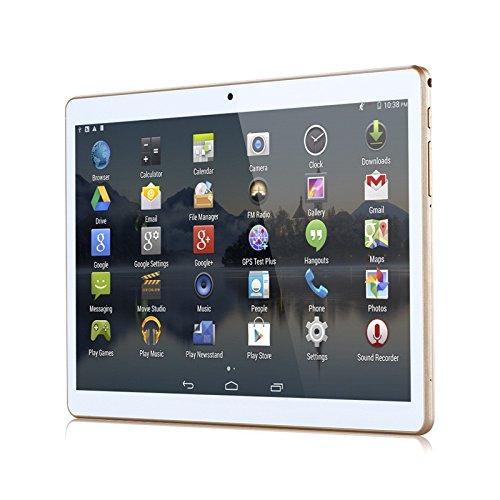 ACEPAD A96 10 Zoll (9.6') Tablet PC 3G (Dual-SIM) 48GB IPS...