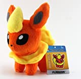 "Pokemon Center 6"" Plush Poke Doll: Flareon"