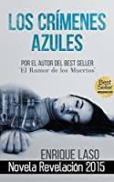 Los Cr�menes Azules (Ethan Bush n� 1) (Spanish Edition)