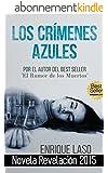 Los Cr�menes Azules (Ethan Bush n� 1) (Spanish Edition)