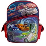 Disney Cars Large Backpack