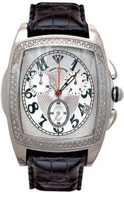 AQUA MASTER 20-3W #53 - Reloj para hombres