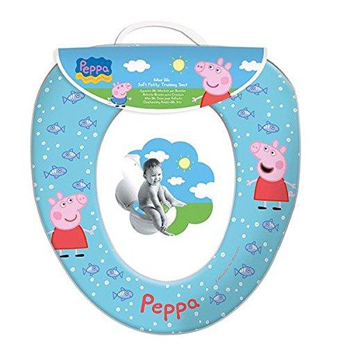 VeKa Classic Collection Peppa Pig Soft-Kleinkind-WC-Sitz günstig bestellen