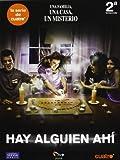 Hay Alguien Ahí - Temporada 2 [DVD]