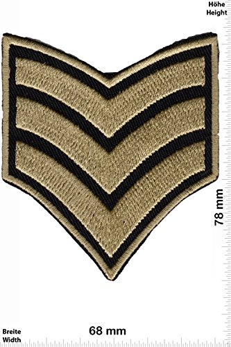 patch-3-stripes-gold-sergant-military-us-army-air-force-tactical-chaleco-toppa-applicazione-ricamato