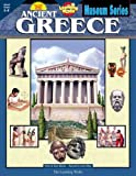 img - for Ancient Greece: Museum Series, Gr. 5-8 book / textbook / text book