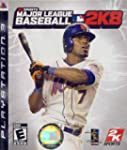 Major League Baseball 2K8 Bilingual