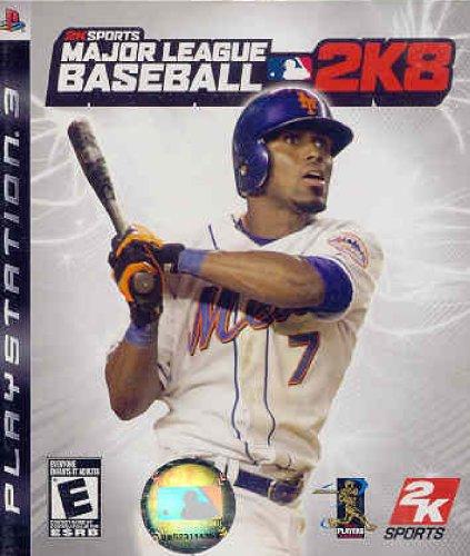 все цены на Major League Baseball 2K8 Bilingual