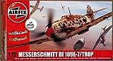 Airfix 1/72 Messerschmitt Bf 109E-7 Trop