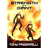 Strength of a Giantdi Tony Passarelli