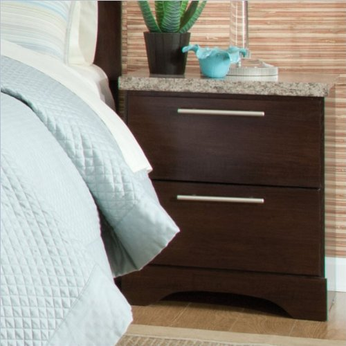 Two Tone Nightstand front-694438