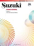 img - for Suzuki Piano School, Vol. 1 book / textbook / text book