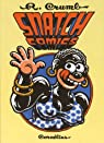 Snatch Comics par Crumb