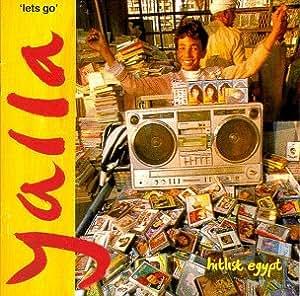 Yalla: Hit List Egypt