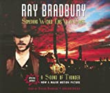 Ray Bradbury Something Wicked This Way Comes/A Sound of Thunder