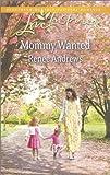 Mommy Wanted (Claremont, Alabama)