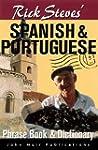 Rick Steves Spanish And Portuguese Ph...