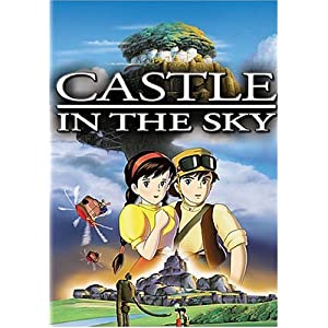 Castle in the Sky / G�kteki Kale / 1986 / Japonya / Mkv - BluRay / TR Soft Sub