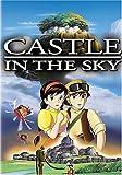 Castle in the Sky [DVD] [Region 1] [US Import] [NTSC]