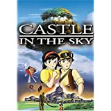 Castle in the Sky ~ Anna Paquin
