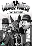 Laurel & Hardy Volume 3 - Way Out West/Shorts [DVD]
