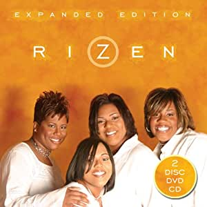 Rizen - Rizen - Amazon.com Music
