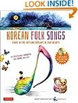Korean Folk Songs: Stars in the Sky a...