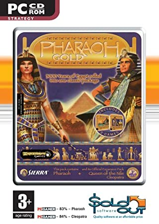 Pharaoh Gold