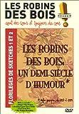 echange, troc Les Robins des bois sont des cons et toujours des cons - Vol.1&2
