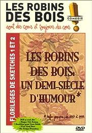Les Robins Des Bois - Sont Des Cons Et Toujours Des Cons - Florilèges De Sketche