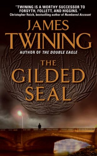 The Gilded Seal, James Twining