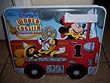 Disney's World of English (Vol 1) El Mundo De Inlges De Disney (World of English, DVD and Cd)