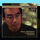 The Complete Mozart Piano Concertos, Vol. Nine