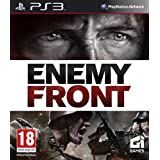 Games Enemy Front
