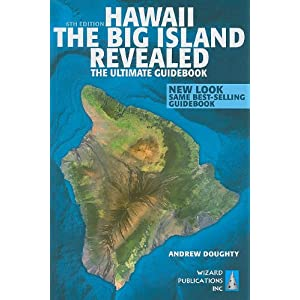 Click to buy Hawaii, The Big Island Revealed from Amazon!
