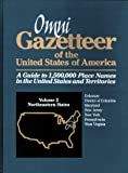 Omni Gazetteer of the United States of America: Northeastern States (1558883266) by Abate, Frank R.
