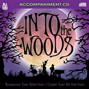 The Broadways - Into The Woods - Your Fault
