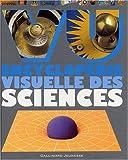 echange, troc Sean Moore, Stalker, Winters, Collectif - Encyclopédie visuelle des sciences