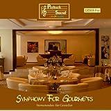 """Symphony For Gourmets - Gemafreie Hintergrundmusik zur Beschallung von Restaurants: Volume 2 (aus der Reihe: Sternstunden f�r Genie�er)von """"Ronny Matthes"""""""