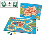 Sum Swamp(TM) Additions & Subtraction...