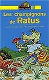 echange, troc Jean Guion - Les Champignons de Ratus