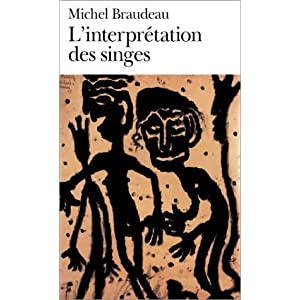 L'interprétation des singes
