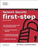img - for Network Security First-Step (2nd Edition) book / textbook / text book