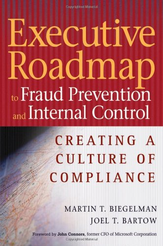 Executive Roadmap to Fraud Prevention and Internal...