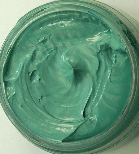 Shoe Colour Renovating Cream - Pale Green