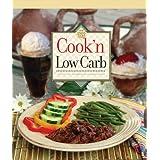 Cook'n Low Carb