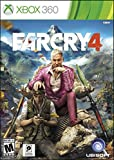 Far Cry 4 – Xbox 360