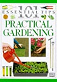 Gardening (101 Essential Tips) (0751305081) by Kindersley, Dorling